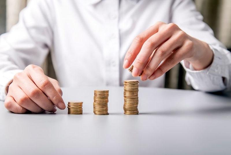 Finanční plán podniku